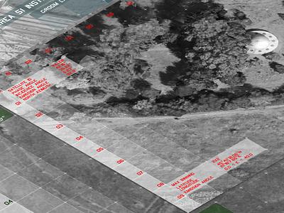 Satellite Imagery Exploration satellite exploration fuidesign fui