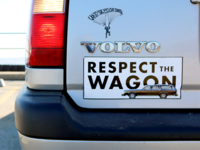 Respect the Wagon