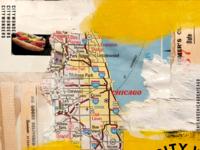 City Wonders Podcast Album