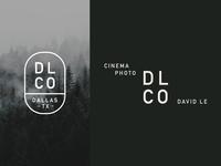 Photographer Logo #2