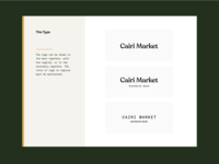 market brand guidelines