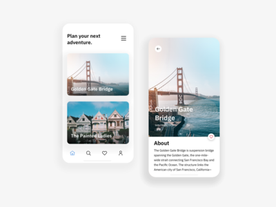 San Francisco | Plan your next adventure