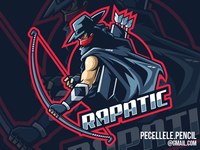 Rapatic Gaming Logo