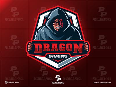 Monkey D. Dragon for sale premade twitch fortnite cartoon character anime mascot designer designs design logo gamer gaming sport esport esports one piece dragon monkey d. dragon