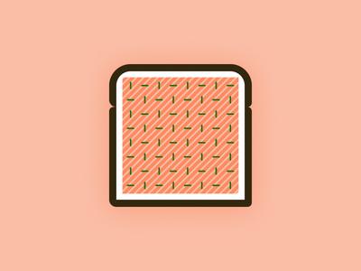 Salmon Toast toasty breadccsalmondill logo salmon toast