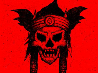 Skull d