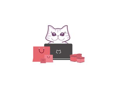 Cat Shoper