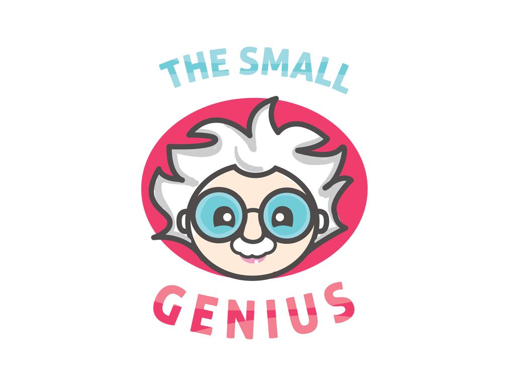 Crazy Baby Einstein