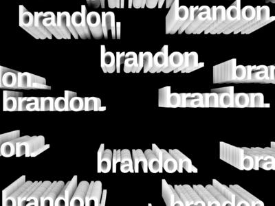 personal branding experimentation