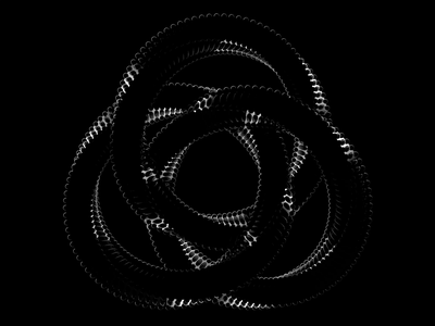 RINGS. typeface type render motion graphics motion design loop typography adobe motion kinetictypography kinetictype design cinema4d c4d blackandwhite behance animation animated after effects 3d