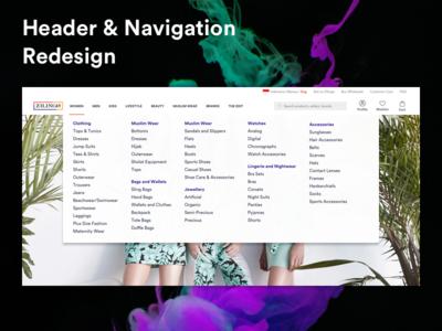 Navigation Design