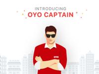 OYO CAPTAIN