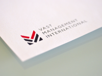 Vast Management International logo
