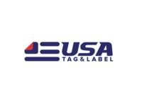 USA Tag & Label