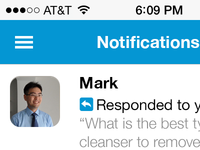 iOS 7 Notifications