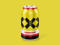 Poison Rat