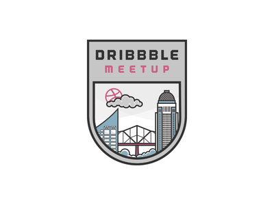 Dribbble Meetup