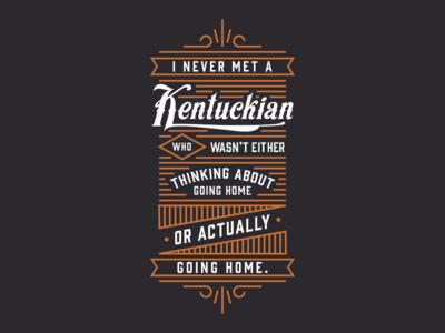 Kentuckian