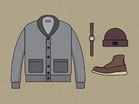 My gear