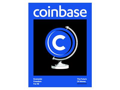 Economic Freedom For All ethereum bitcoin vector global blockchain crypto coinbase economy