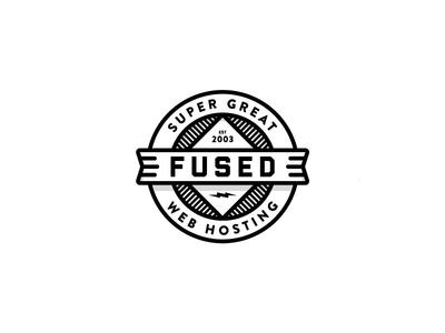 Fused Badge