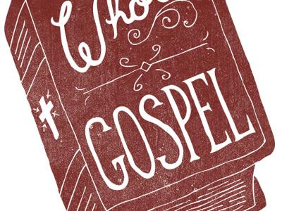 Whole gospel1