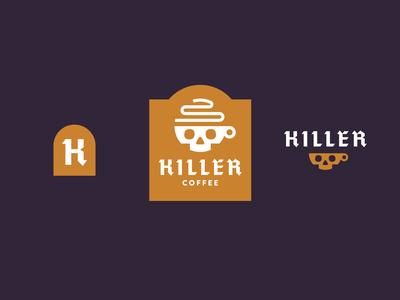 killer coffee