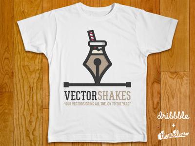 Vector Shakes