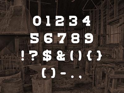 Corduroy Slab Free free font font typeface typography slab-serif corduroy