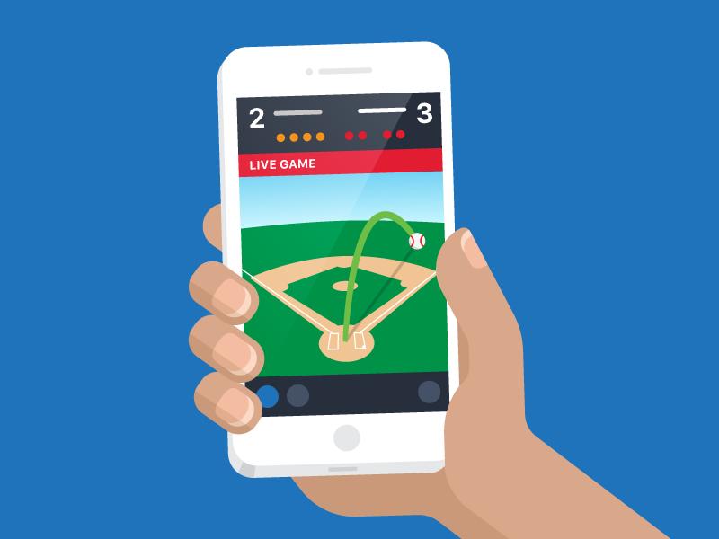 GC Product Shots (V2) little league gamestream product device baseball gamechanger