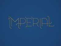 Imperial Type