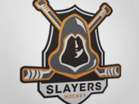 Slayers Hockey