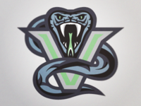 Hartford Vipers Secondary