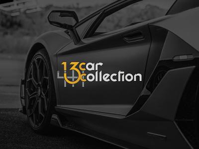 13 Car Collection     Brand Design collection 13 logotype logo design inspirational luxury car supercar supercars brand design vector logo branding