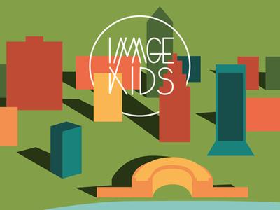 The Image Church: Kids Ministry Branding