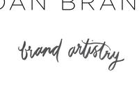 Sneak peek at my new logo
