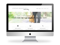 My new business ( and website ) launched today!