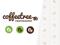 CoffeeTree Photography ( branding - in progress )