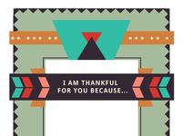 thanksgiving card printable