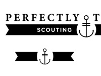 logo + branding elements