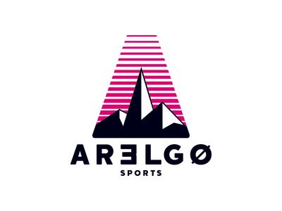ARELGO SPORTS LOGO