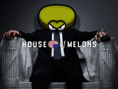 House Of Melons house of cards house of melons melon