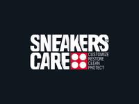 Sneakers Care Branding