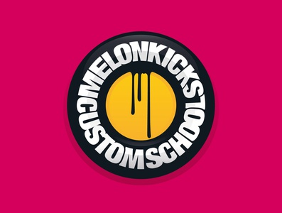 MELONKICKS CUSTOM SCHOOL