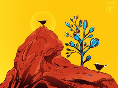 Tinariwen series 3 album music favorite tribute tinariwen vector colours illustration design