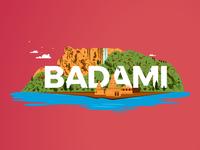 Top monsoon destinations in India - Badami