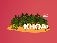 Top monsoon destinations -Khoai
