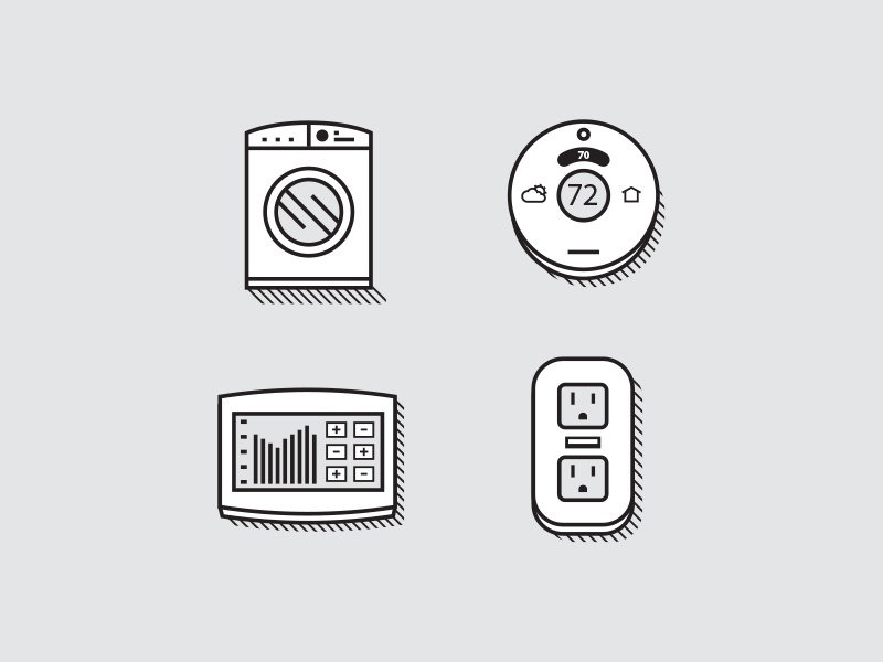Connect Home Devices
