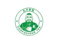 Confucius Tea Logo