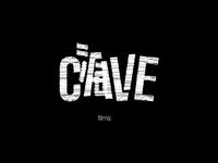 Cave [洞】Logo Concept